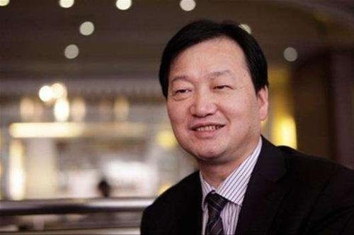 秦英林夫妇蝉联河南省首富 财富1年增长百亿元