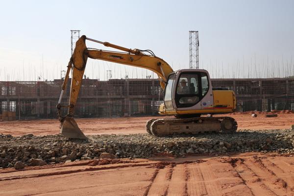 丰顺打造广东最大饲料生产基地 引进大北农、双胞胎等多个项目
