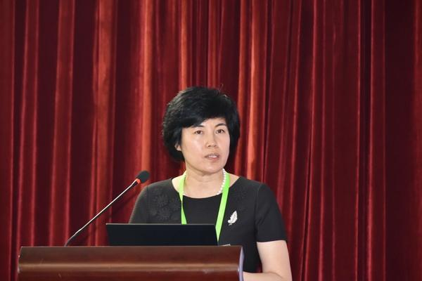 华南农业大学建校109年迎来首位女校长