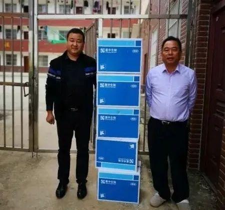 苗惠中国 | 畜禽养殖优秀企业合作纪实系列——广西一遍天