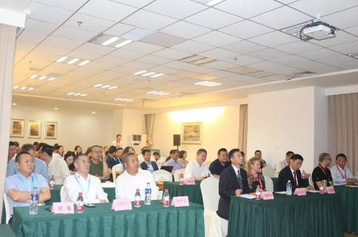 中丹企业合作助力畜牧养殖,普爱集团强势发声
