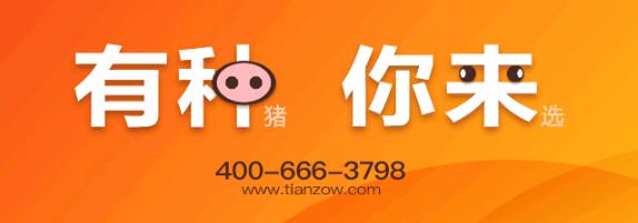 爱猪精选 | 2020年天兆猪业器械采购招标公告