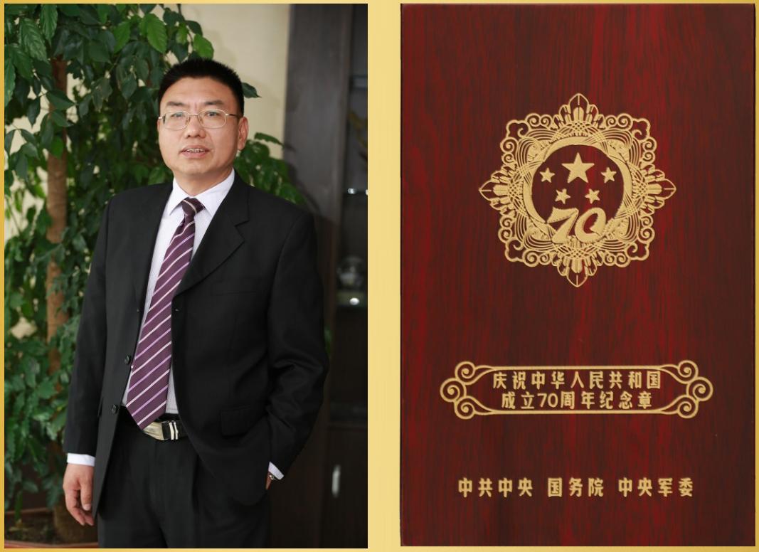 创新楷模 | 回望普莱柯公司董事长张许科创业领跑之路