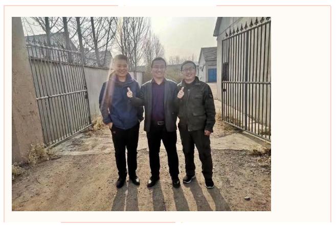 爱猪精选 | 盘点2019,普丹美2020扬帆再起航!
