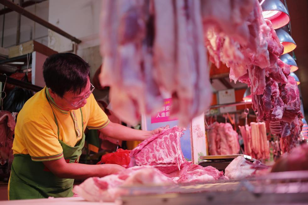 综合报道 | 2020全年猪肉进口预计将比2019年增加100万吨以上