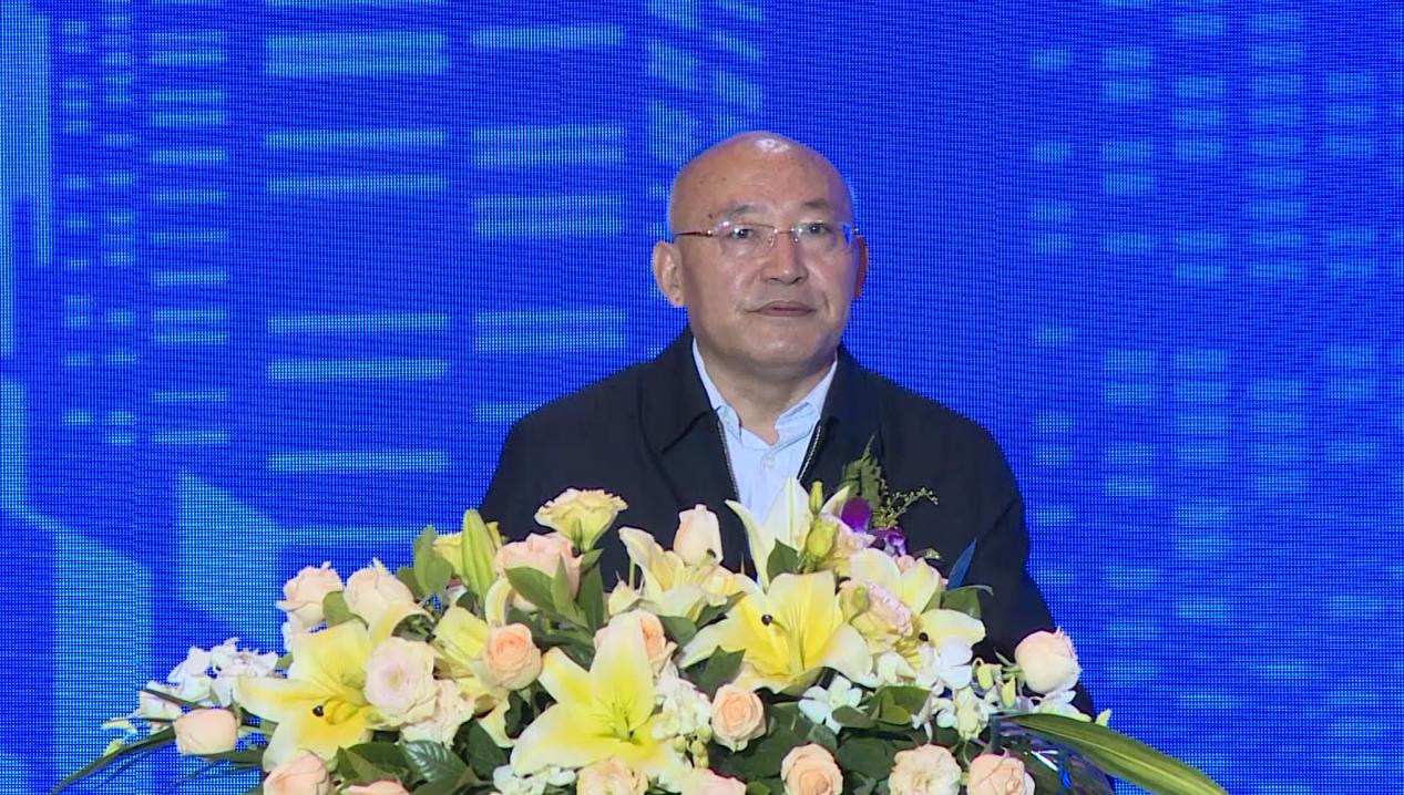 孙好勤副司长在2020世界种业论坛开幕式上的重要讲话
