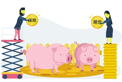 综合报道丨生猪期货为何尾盘跳水?