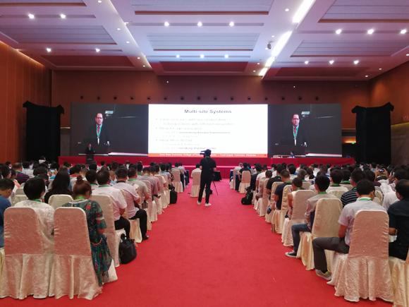 中美专家齐聚第二届南农中美猪业高峰论坛,提出了哪些新观点?