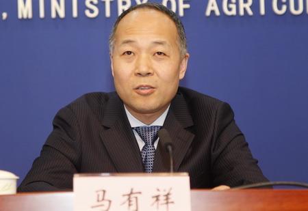 农业部:推进供给侧结构性改革加快畜牧业转型升级