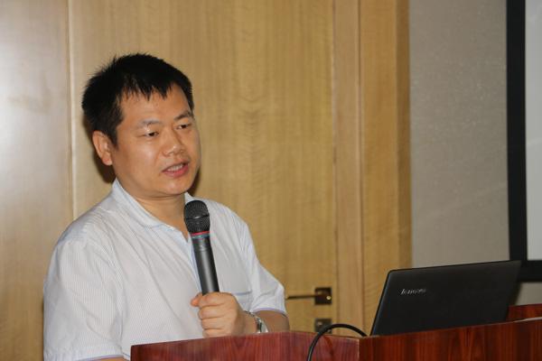 中国农业大学,农业部饲料工业中心刘岭博士